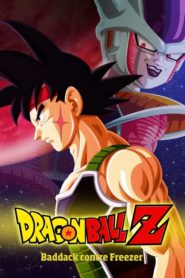 Dragon Ball Z – Baddack contre Freezer