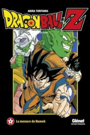 Dragon Ball Z – La menace de Namek
