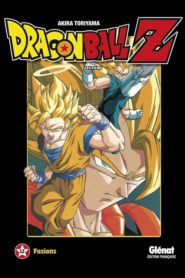 Dragon Ball Z – Fusions
