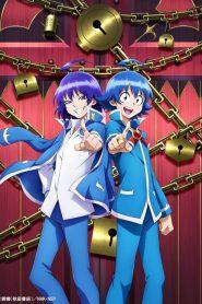 Welcome to Demon School! Iruma-kun: Saison 2