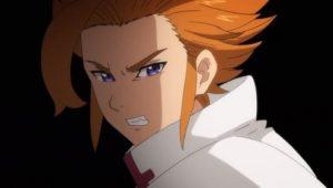 Nanatsu no Taizai Fundo no Shinpan – The Seven Deadly Sins: Saison 4 Episode 22