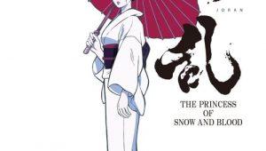 Joran The Princess of Snow and Blood: Saison 1 Episode 12