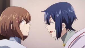 Seijo no Maryoku wa Bannou desu: Saison 1 Episode 11