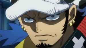 One Piece: Saison 21 Episode 992