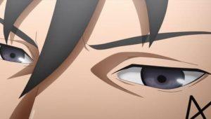 Boruto : Naruto Next Generations: Saison 1 Episode 216