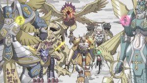 Digimon Adventure: Saison 1 Episode 66