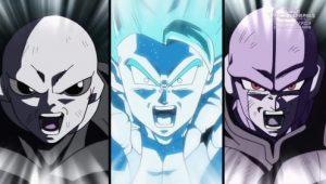Super Dragon Ball Heroes : Universe Mission: Saison 1 Episode 38