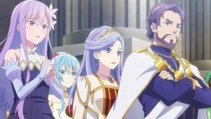 Seirei Gensouki: Spirit Chronicles: Saison 1 Episode 12