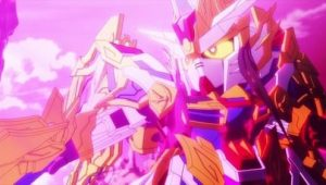 SD Gundam World Heroes: Saison 1 Episode 24